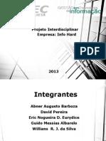 Ppt Inter Gestao Financeira