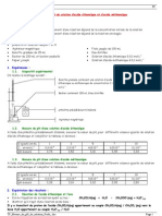 Chimie-TP3 Mesure Du pH de Solutions-Corr