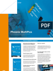 Victron MultiPlus Brochure