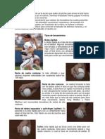 lanzamientos beisbol