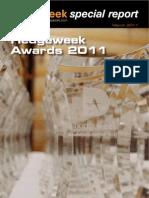 JP Fund Administration HW Awards 2011 JPFA Award