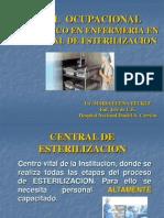 Central de Esterilizacion