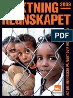 Flyktningregnskapet 2009