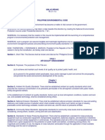 PD 1152 (Phil. Envi. Code)