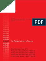 CP 010 en Oil Sealed Vacuum Pumps-POD