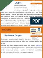 Aula 2 - Padrões Gráficos do Linux