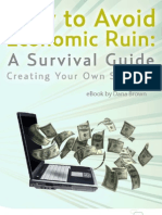 Creating Your Own Software