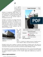 Daniel Libeskind - Wikipedia, La Enciclopedia Libre