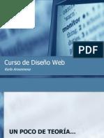 curso web