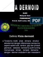 Kista Dermoid