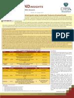 Fund Insights August 2013