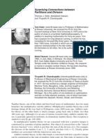 Surprising Connection Between Partitions and Divisors - Osler, Hassen, Chandrupatia