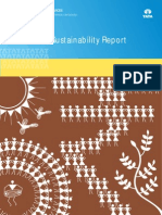 TCS Corporate Sustainability Report 2009-10