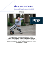 El azucar y el problema de la obesidad.doc