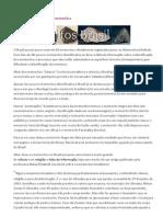 Newsletter Meteoritos Brasil 25/08/13 - Tema
