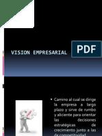 Vision Empresarial