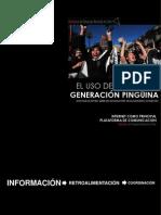 WEB 2.0 y La Generacion Pinguina