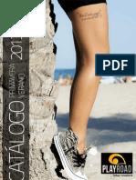 Catálogo Playroad 2013_14_genérico