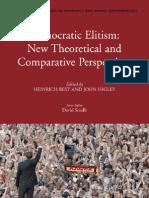 Best & Higley - Demcratic Elitism