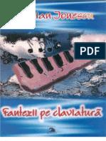 Luchian Alexandru Ionescu - Keyboard Fantasies
