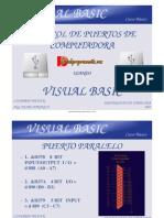 Control de Puertos Paralelos Con Visual Basic 1
