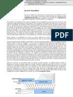 Control de Puertos Paralelos Con Visual Basic 2