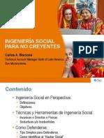 IngenieraSocial_CarlosBiscione