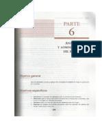 FEP - Parte 6 Análisis y administración del riesgo