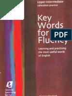 Key Words for Fluency (Upper Intermediate)