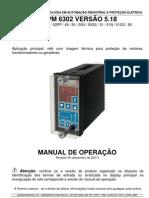 Urpm6302 - Multifunção
