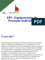 EPI Equip Amen To de Protecao Individual Ultimo