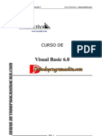 Curso de Visual Basic 6