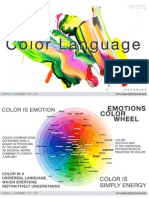 Color Language