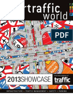 Intertraffic World Magazine