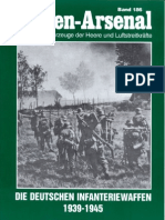 (Waffen-Arsenal Band 186) Die Deutschen Infanteriewaffen 1939-1945