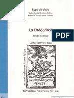 La Dragontea Poeme Heroique