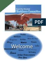 Seasonal Workforce Handbook
