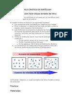 Las Propiedades Generales de La Materia Se Presentan Tanto en La Materia Como en Los Cuerpos Que Son Porciones de La Misma
