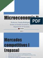 Mercado Competitivo 1