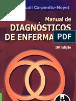 Carpenito. Manual de Diagnósticos de Enfermagem 10.ªEd._NoRestriction