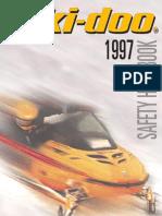 1997 Ski-Doo Safety
