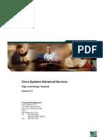 03 - SDD - Solution Design Document | Component Based Software ...