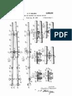 Carbon Arc Torch Patent