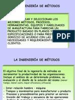 Ing. de Metodos