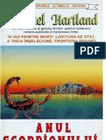 Hartland, Michael - Anul Scorpionului [CNG]v1.0