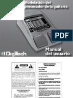 Rp 150 Manual Spanish