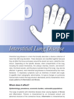 Chapter 10 Interstitial Lung Disease
