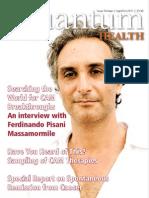 Quantum Health Magazine