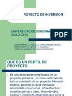 PERFIL DE INVERSION POWER.ppt