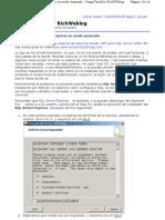 Pasos Para Instalar SQL